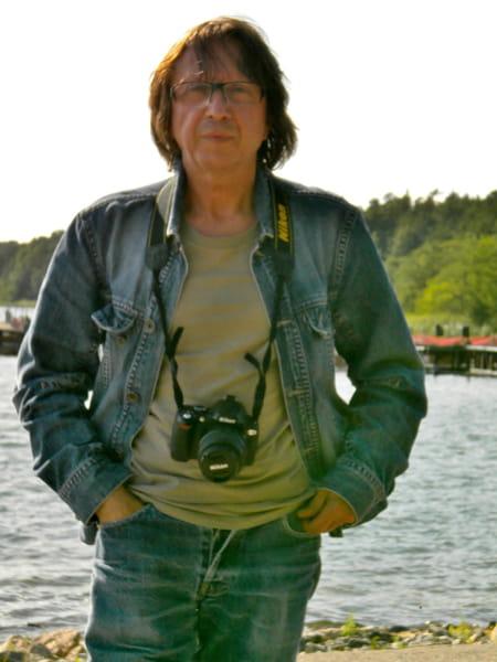 Alain Lafarge