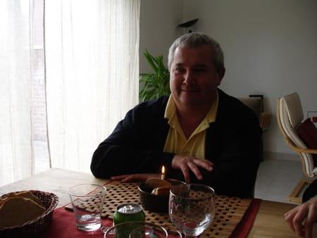 Hubert Guilbert