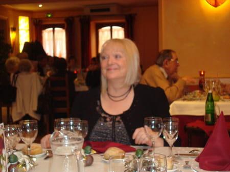 Françoise Beaufort