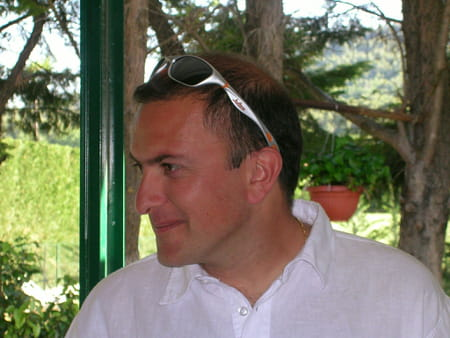 Christophe Pisapia