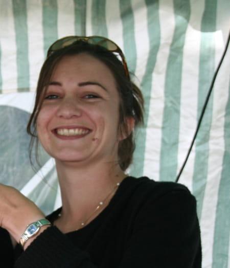 Emmanuelle Bellec