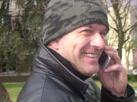 Laurent Battaglini