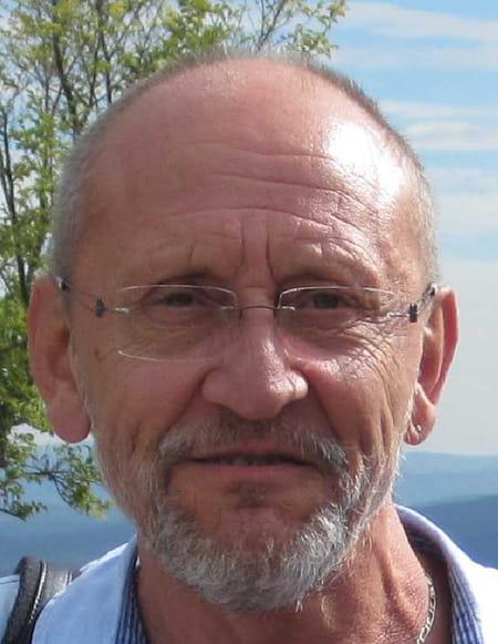 Jean  Luc Edon