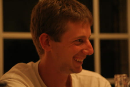 Nicolas Dauré