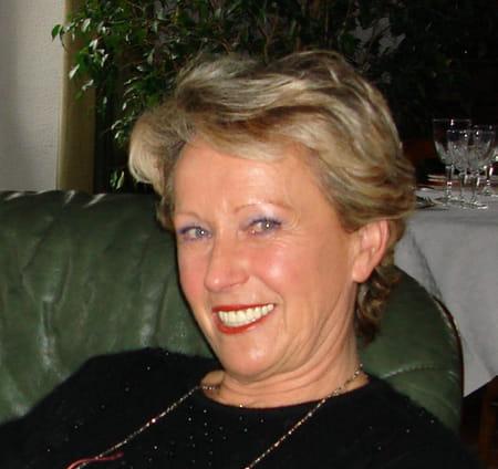 Martine Vial    Ex   Thuderoz