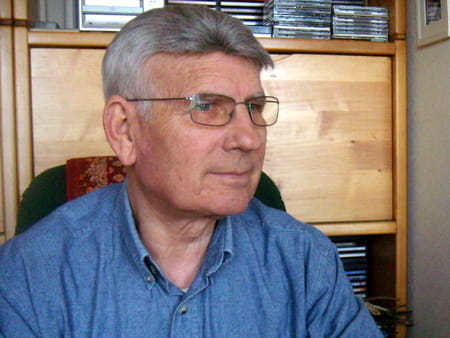 Jean  Jacques Dekeyser