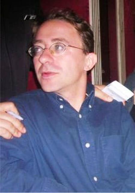 Benoit Guinebretiere