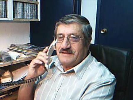 Giacomo Giaramita