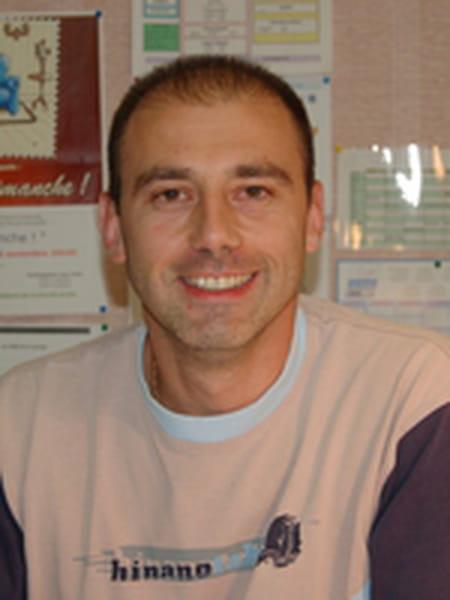 Eric Alibert