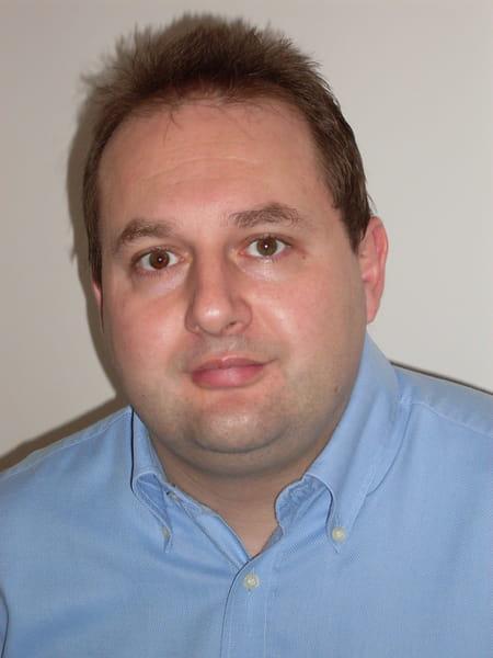 Olivier Maréchal