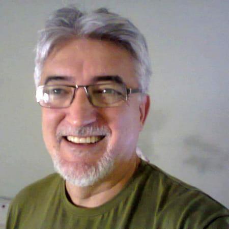 Frederic Douet