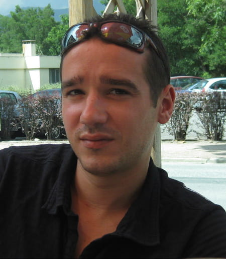 Richard Bautent