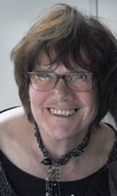 Martine Heyvaert