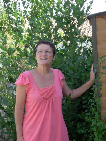 Sylvie Jasselin
