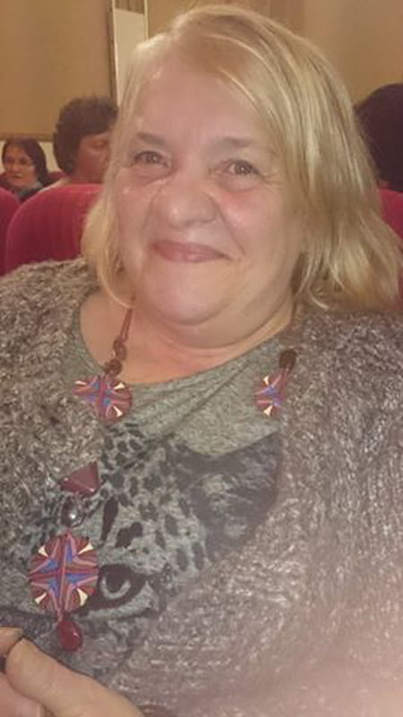 Denise Verrier