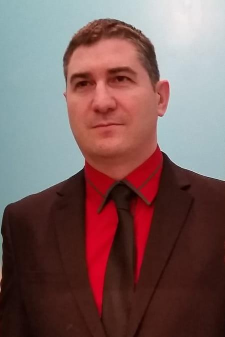 Cyril Desjours