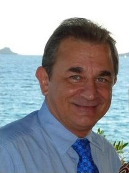 Christian Santoni
