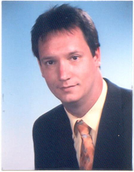 Alain Chomik