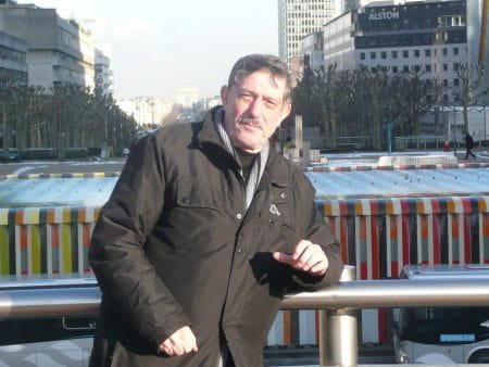 Hadj Djoubir