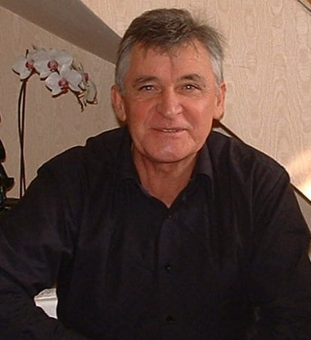 André Gouny