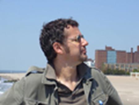 Eric Serva