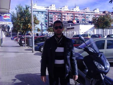 Youcef Mir