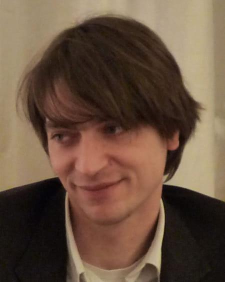 Olivier Quibel