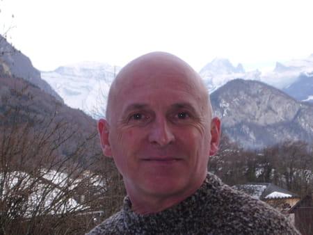 Denis Dinet