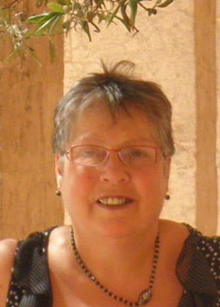 Olga Della  Maestra