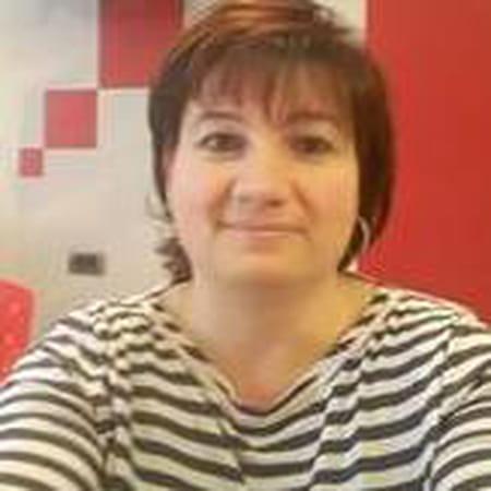 Patricia Carlier