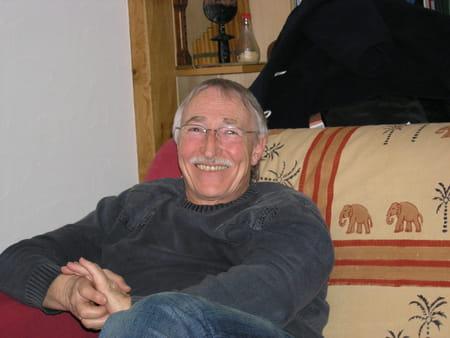 Jean- Michel Legras