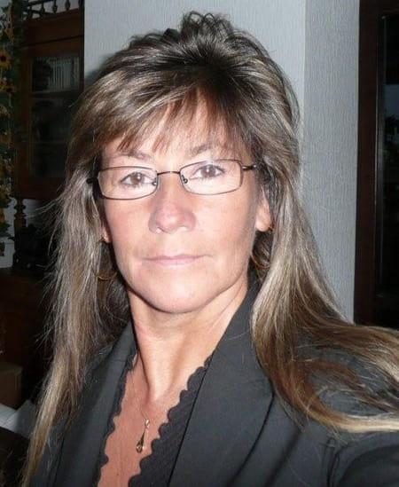 Madeleine Breteau