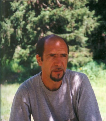 Jean  Michel Borgeal