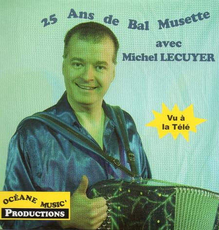 Michel Lecuyer