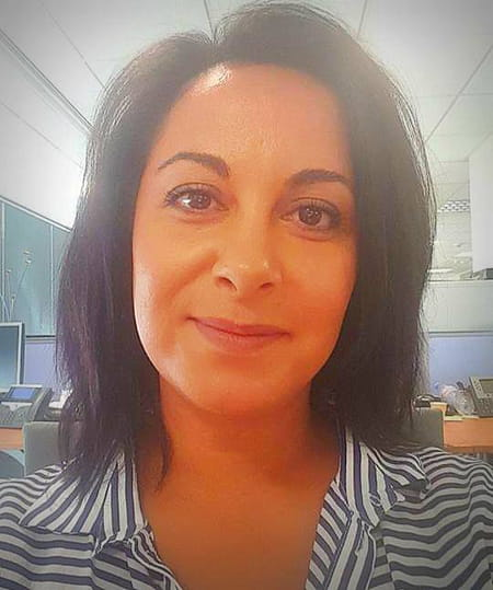 Rosario Tavares