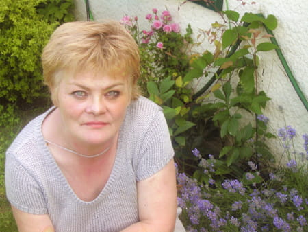 Marie- Christine Vos - Lebreaud