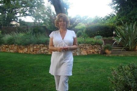 Sylvie Serment