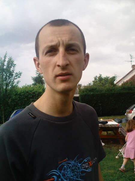 Nicolas Trochain