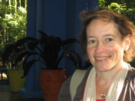 Mireille Peyrard- Hego