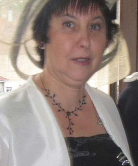Jeannine Triquenot