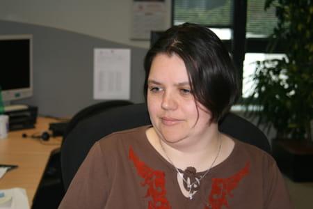 Véronique Mennuni