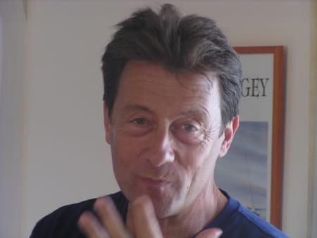 Michel Bouchon