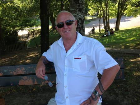 Bernard Flerick