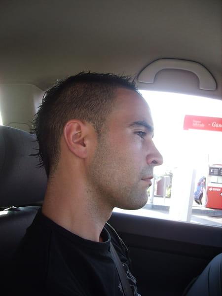 Daniel Margarido