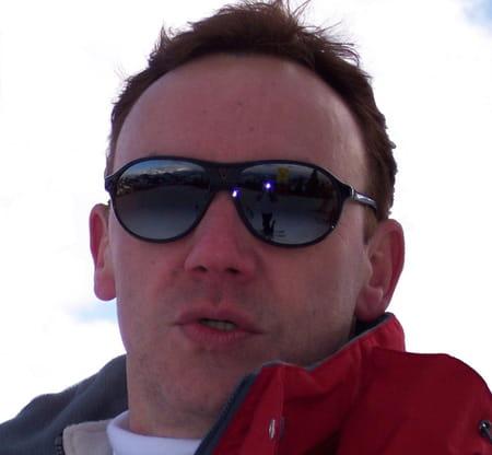 Jean- Marc Platel