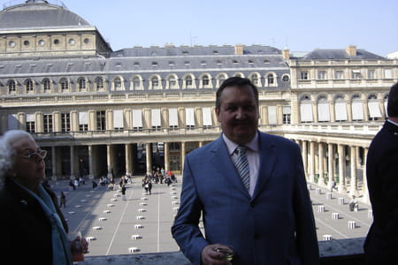 Serge Cettour