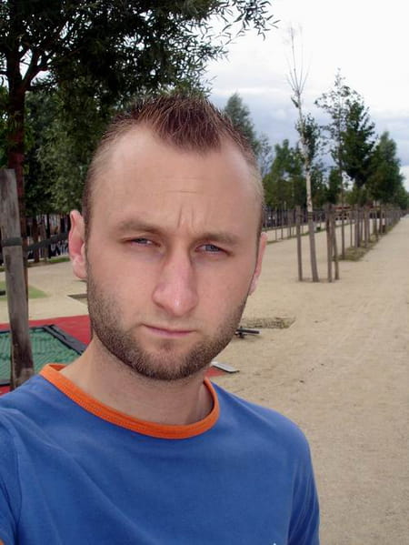 Mathieu Telesfort