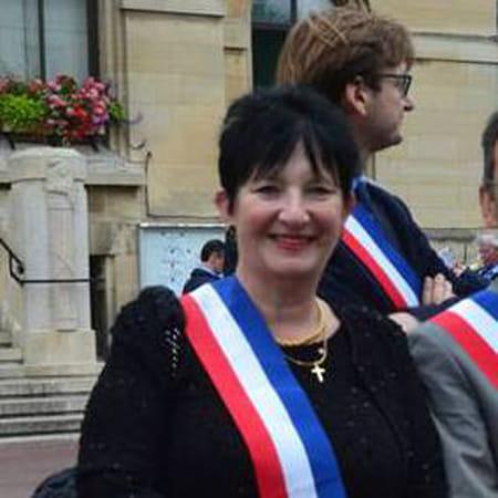 Marie- Christine Magnier