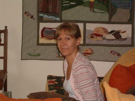 Anne- Marie Delique