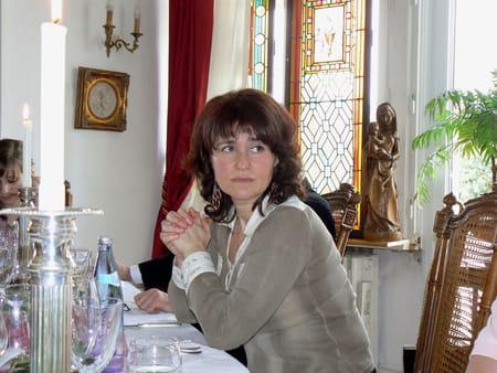 Natacha Petrova